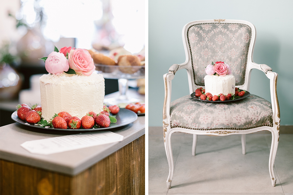 Torte, Workshop, Bloggerevent, Styled Shoot, Naked Cake, Blumentorte, Backen, Geburtstagtorte, Hochzeitstorte