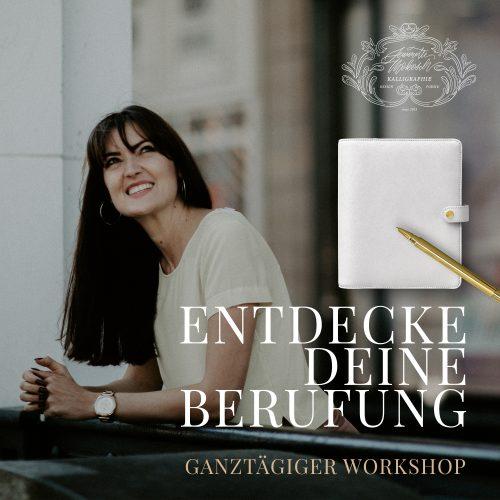 Workshop Berufung finden Berufung Buch Gott Glaube Kurs Seminar Coaching Beispiele Selbstständigkeit Niedersachsen Rotenburg Wümme
