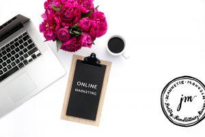 Selbstständig, Unternehmer, Social Media, Online Marketing, Instagram, Facebook, Blogger