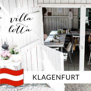 Kalligrafiekurs in Klagenfurt