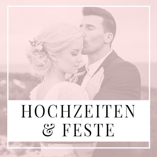 Hochzeit & Feste