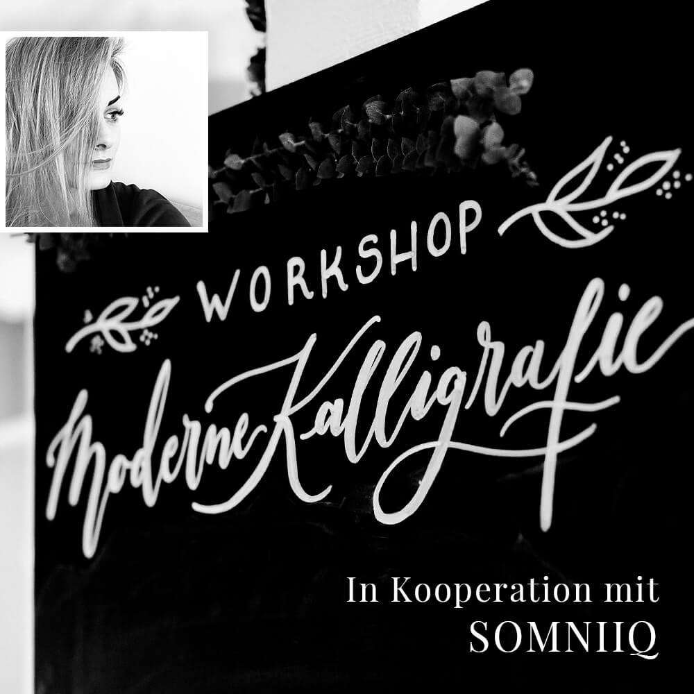 Workshop Moderne Kalligrafie, Kalligraphie, Süddeutschland, Baden Württemberg