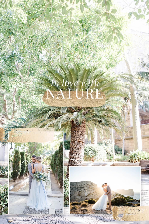 Naturliche Materialien Hochzeit Jeannette Mokosch