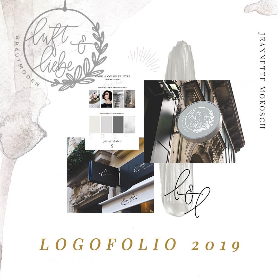 Logo Schrift Schriftzug Schriftart Kalligraphie Kalligrafie entwerfen erstellen