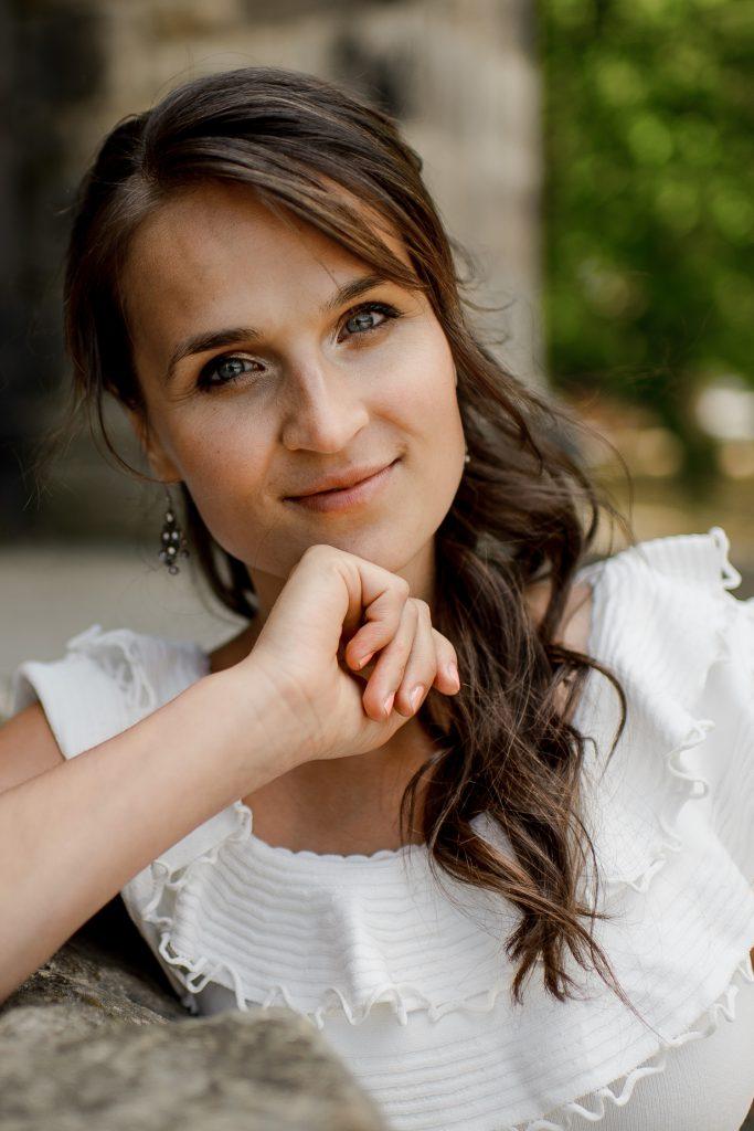 Alena Riffel
