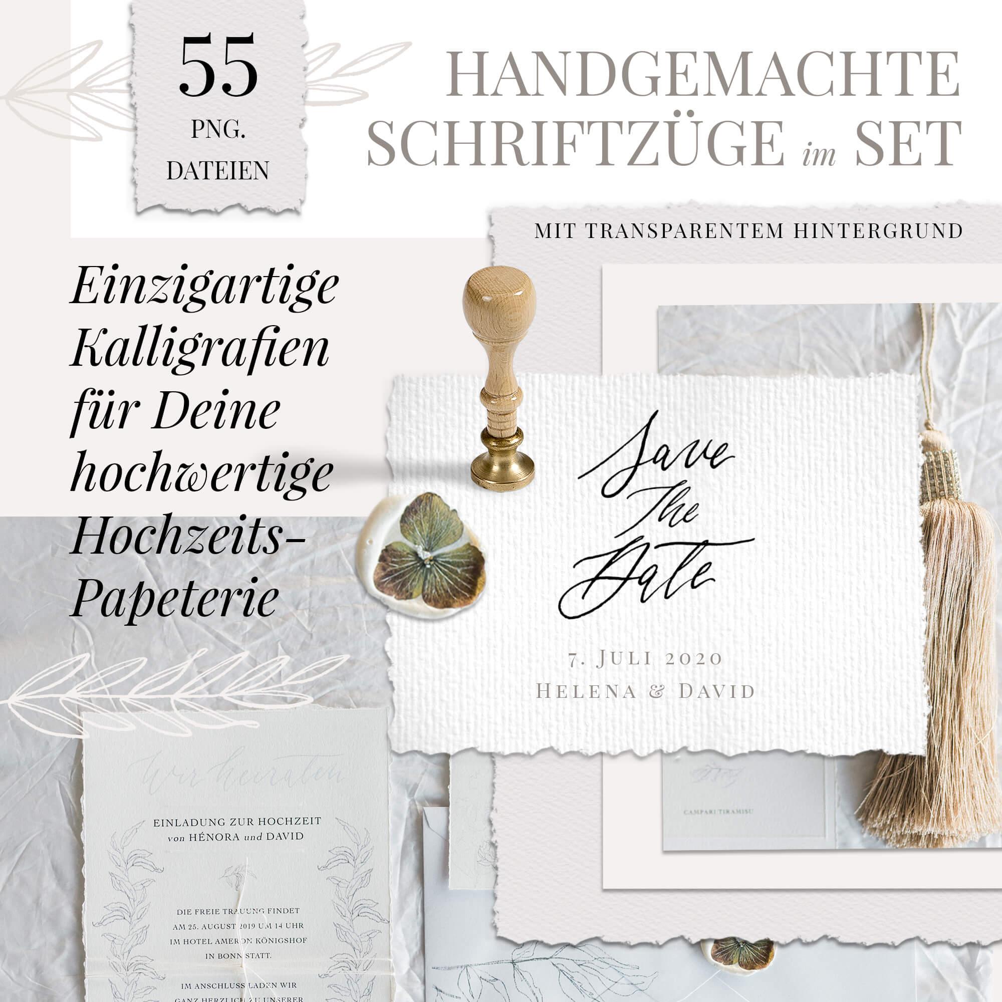 Kalligraphie Hochzeitseinladungen selbst selber drucken gestalten basteln Ideen DIY Vintage günstig Hochzeit Sprüche Text Einladung Kalligrafie Schriften verschnörkelt