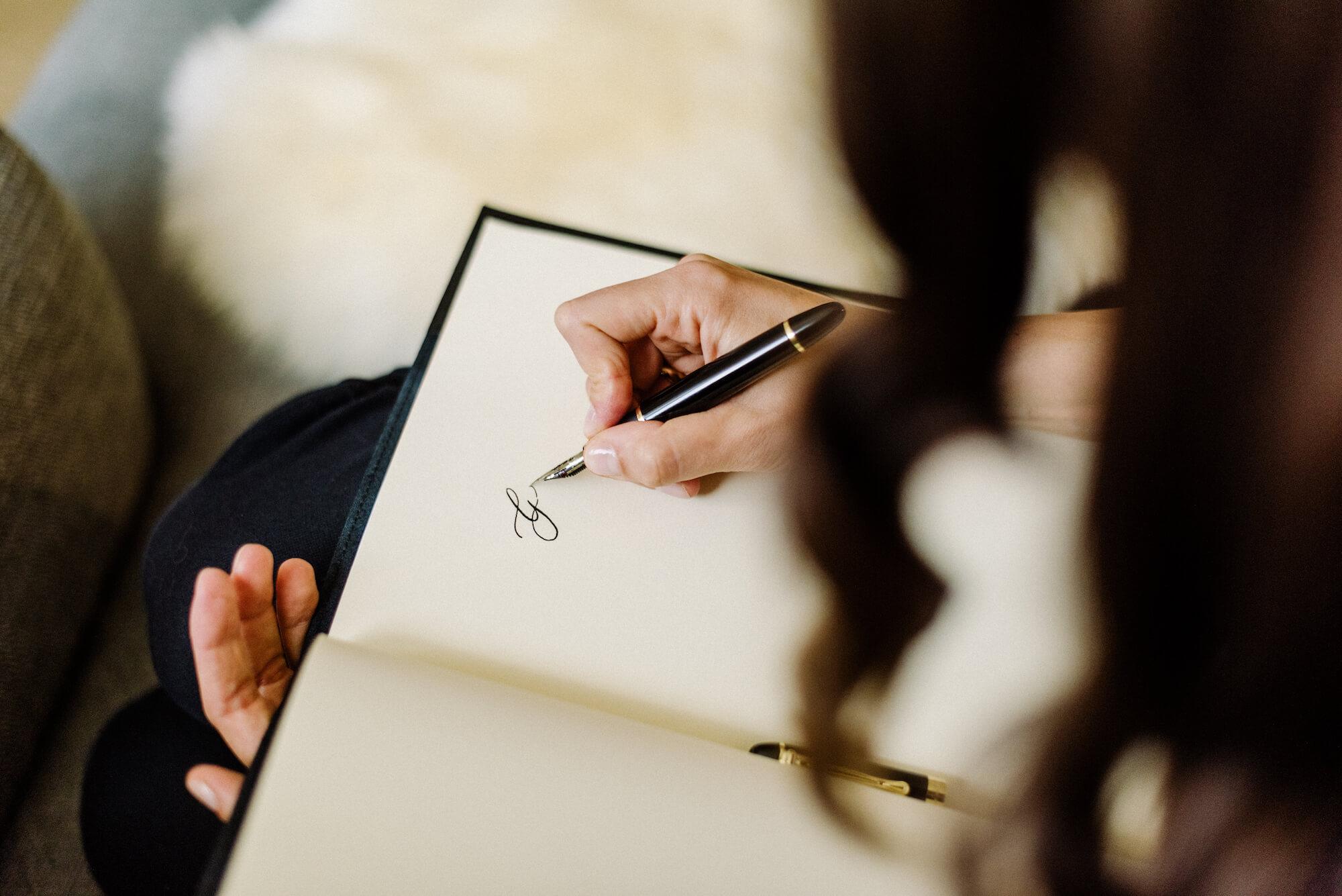 Routine Erfolg Baby Routinen Mama Selbstständig Januar Neujahr Selbstständigkeit Schreiben Moderne Kalligraphie